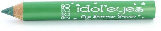 Collection 2000 Idol eyes - Emerald City