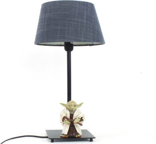Star Wars Yoda Kinderlamp-Bureaulamp-Tafellamp-Lamp Kinderkamer