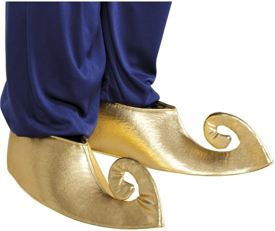 Sultan Chaussure D'or Couvre D'or Adulte 9BSRgU