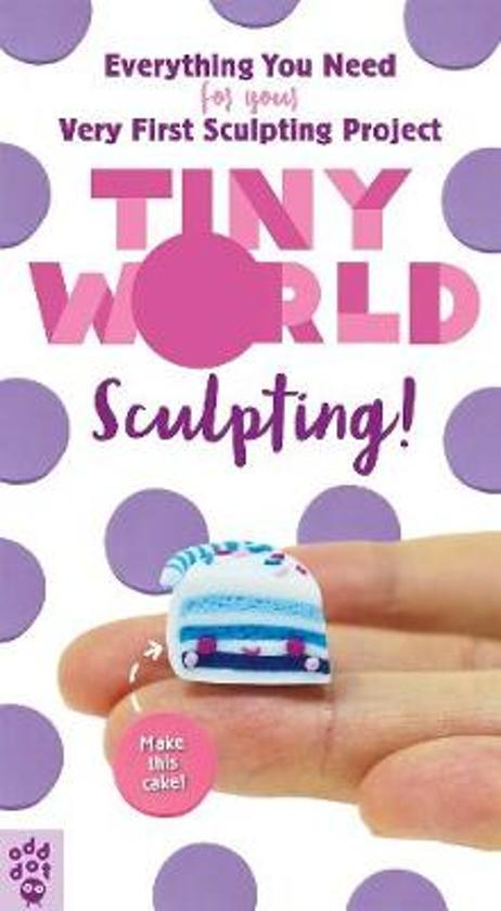 TINY WORLD SCULPTING
