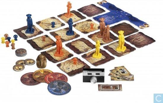 Afbeelding van het spel Het Goud Van De Farao