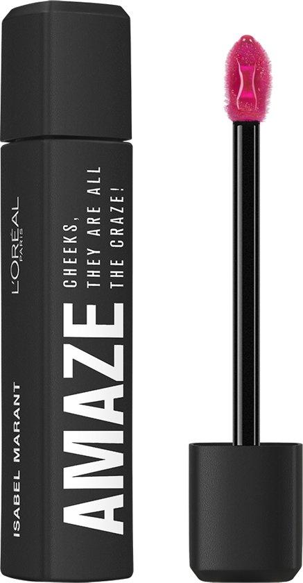 L'Oréal Paris X Isabel Marant Lip en Cheek Gloss