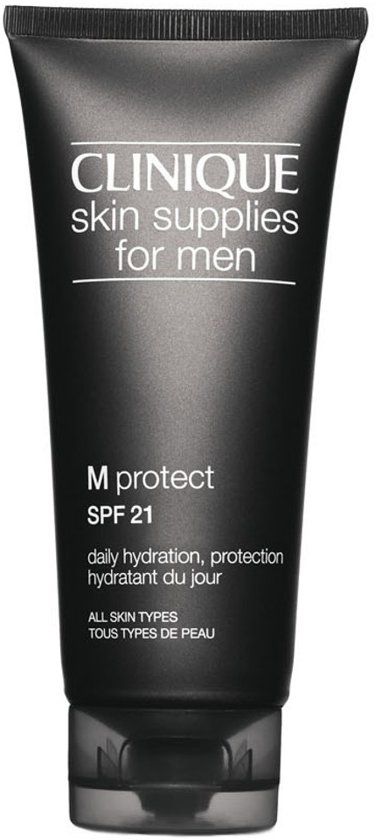 Clinique Men M Protect Spf21 - 100 ml - Dagcreme