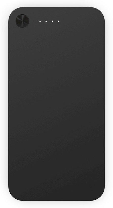 Belkin Powerbank 20.100mAh met USB-C naar USB-C kabel - zwart