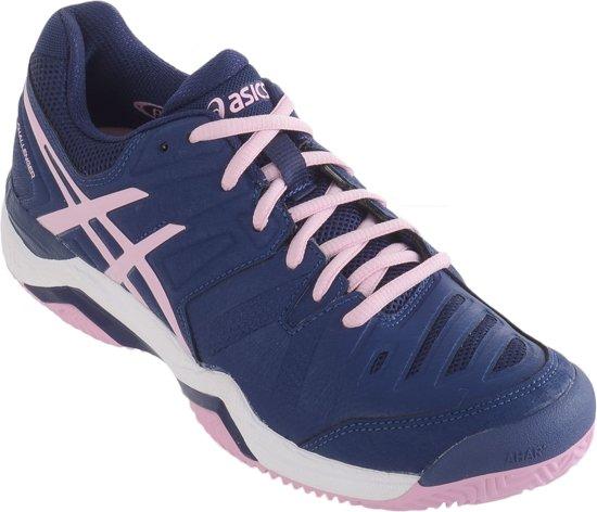 Asics Sneakers Quatre Argile Résolution Gel Hommes Wi / Taille Bl 37.5 wxJIGIx