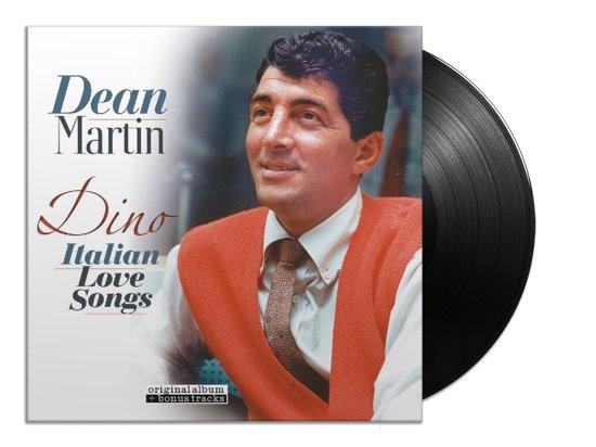 Dino -Italian Love Songs