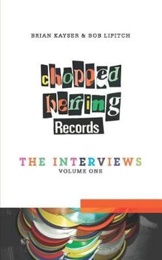 Chopped Herring Records