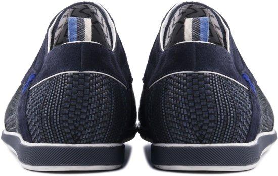 Bommel 18201 Sneaker Floris 04 Van 9 43 8qpgRnp