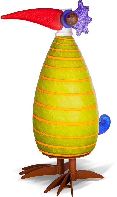 BIG GONZO - Light object