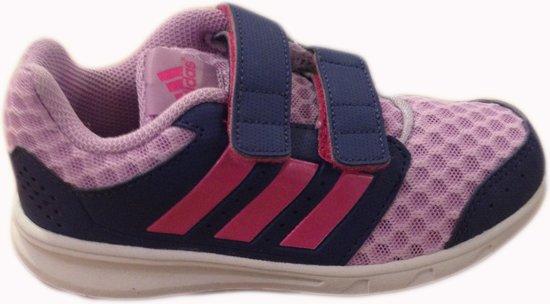 29aa4e1131b bol.com | Adidas LK Sport Meisjes schoen - Lila/Blauw - Maat 29