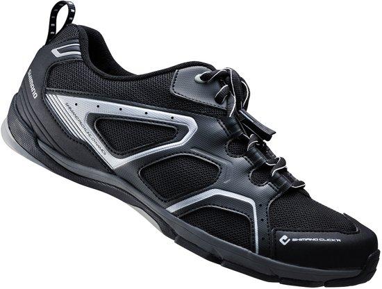 Shimano - Racefietsschoenen - Unisex - Maat 37 - Zwart
