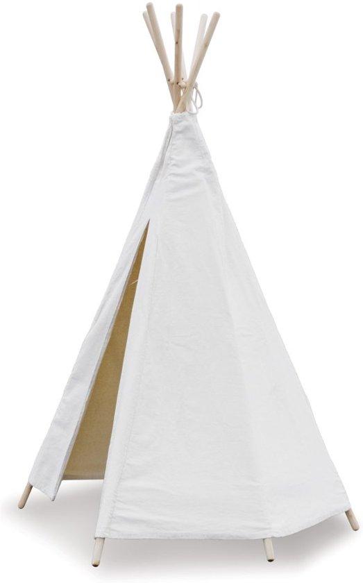 VILAC Tipi Wigwam stevig ecru canvas - Speeltent