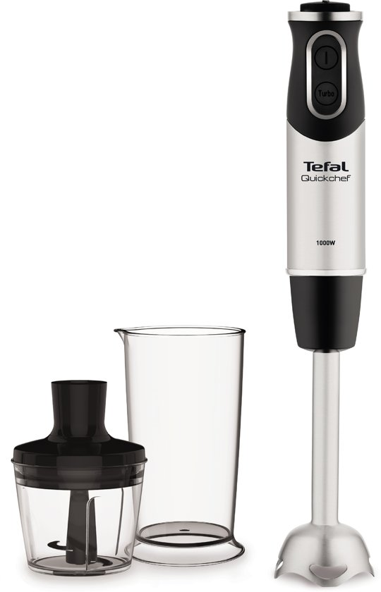 Tefal Quickchef HB6598 - Staafmixer