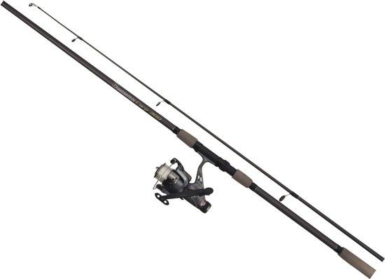 Albatros Combination Set Carp - Karperset - 11ft / 330 cm - 2.5lb