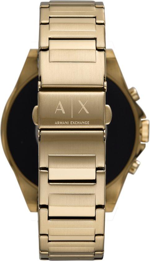 Armani Exchange Connected Drexler Gen 4 Smartwatch