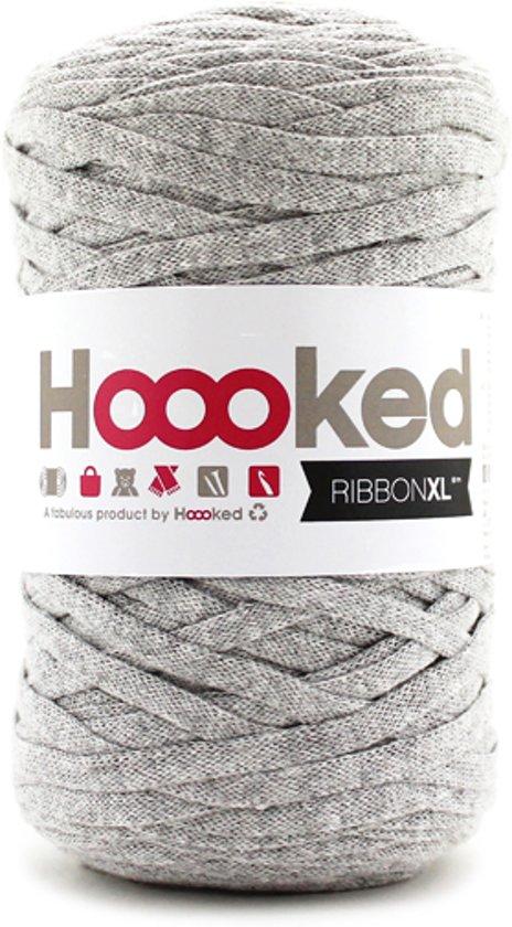Bolcom Hoooked Ribbonxl Silver Grey Hoooked Speelgoed