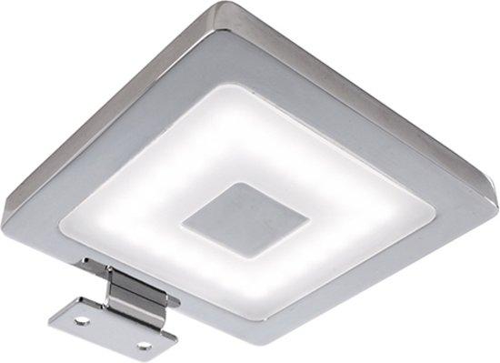 Spiegellamp Voor Badkamer : Bol zoomoi eckig badkamer spiegellamp led badkamer