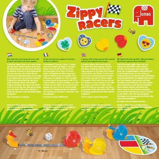 Zippy Racers