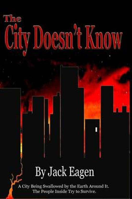 The City Doesn't Know