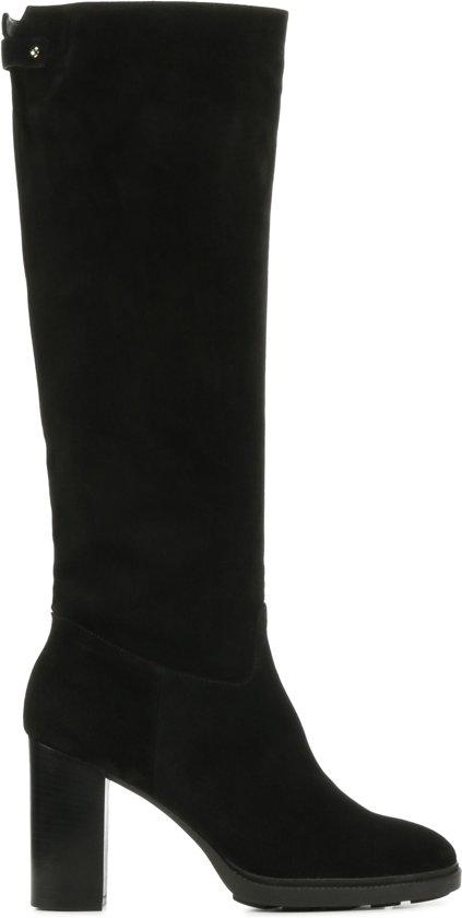 Mace Vrouwen Laarzen -  19i129 - Zwart - Maat 43