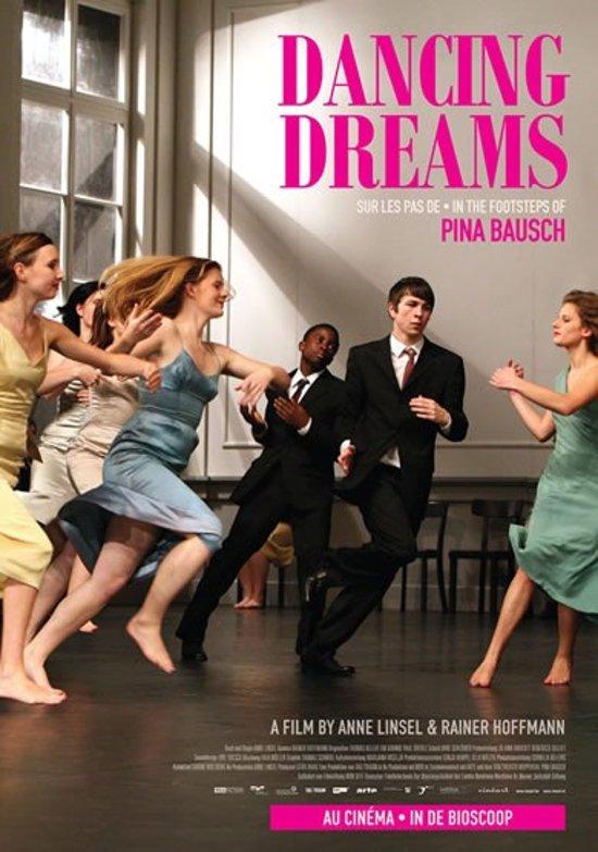 Dancing Dreams Nl