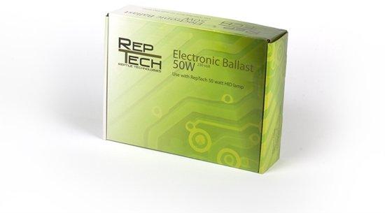 RepTech  Ballast unit 35 watt HID