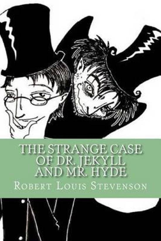 the strange case of dr jekyll and mr hyde The strange case of dr jekyll and mr hyde has inspired as many interpretations as adaptations, says james campbell.