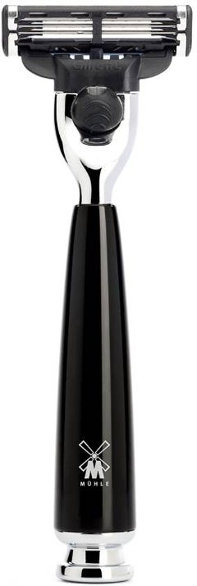 Mühle Rytmo - Gillette Mach3®