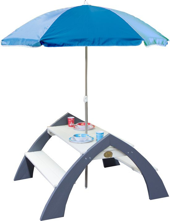 Axi Kylo Kinderpicknicktafel