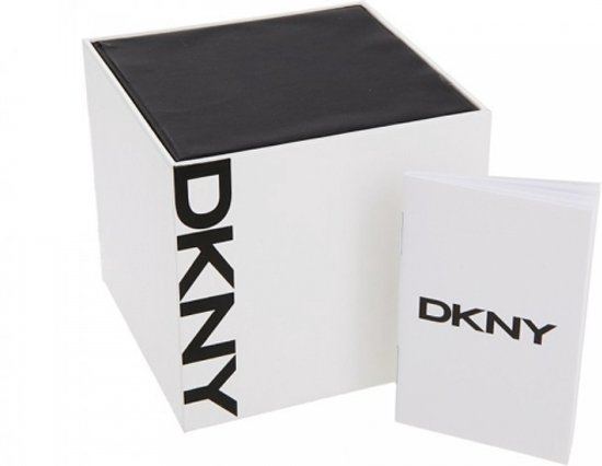 DKNY Reade Horloge