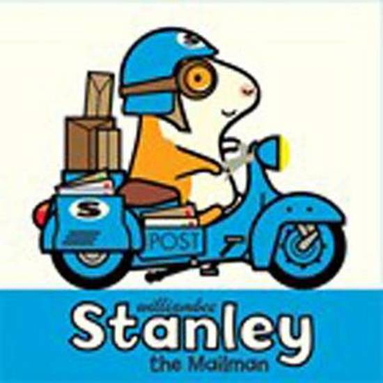 Stanley the Mailman