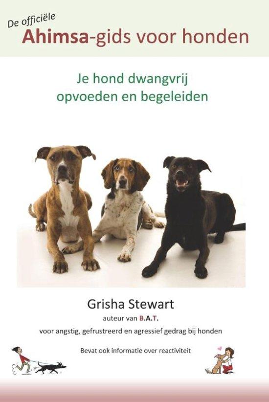 Ahimsa-gids voor honden