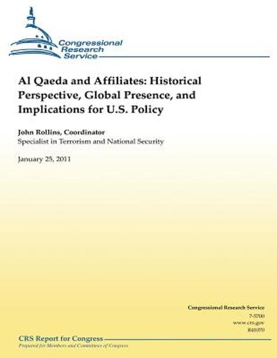 Al Qaeda and Affiliates