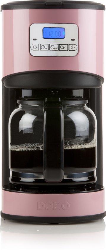 Domo DO477K Koffiezetapparaat