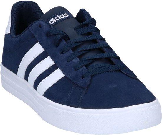 Blauw;blauwe Collegiate Adidas Sneaker 42 Navy 2 5 Laag Gekleed 0 Maat Daily Heren HqUPxqvw