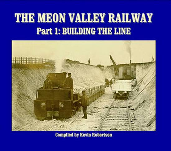 The Meon Valley Railway