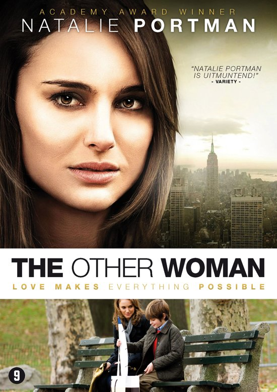 bol.com | The Other Woman (Dvd), Natalie Portman | Dvd's