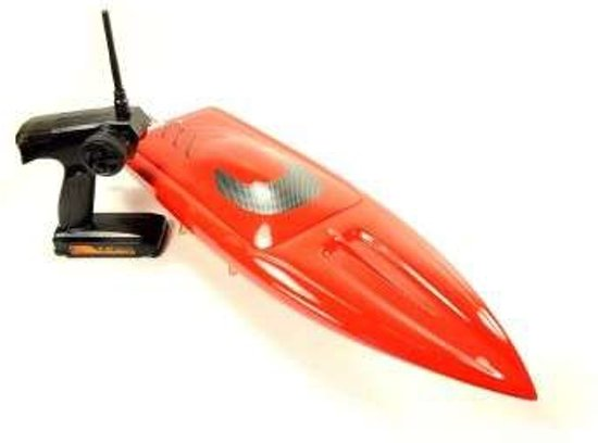 Brushless speedboot Rocket | rc boot | bestuurbare boot | rc boten