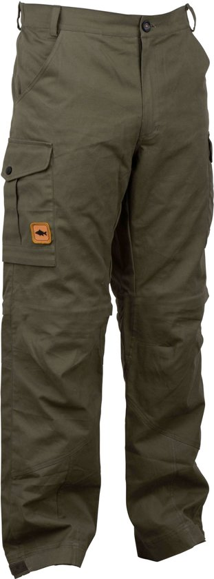 Broek Cargo Trousers Xl Maat Prologic 6Z87Rn