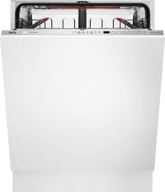 AEG FSE73600P - ProClean - Inbouw vaatwasser