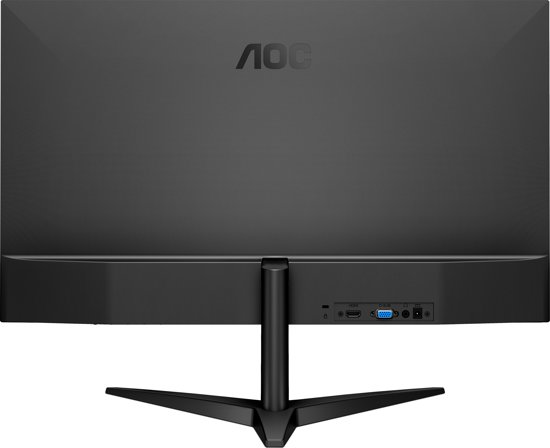 AOC 22B1HS - Full HD IPS Monitor