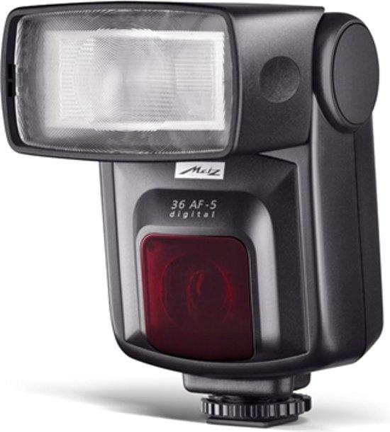 Metz Mecablitz 36 AF5 Digitale Flitser voor Sony - Zwart