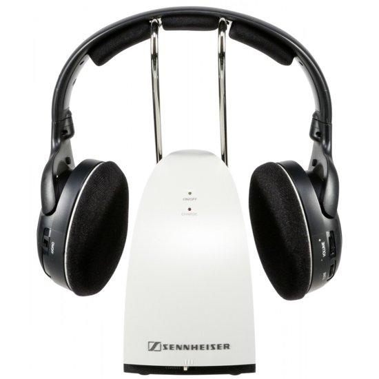Casques et écouteurs SENNHEISER RS120II NOIR