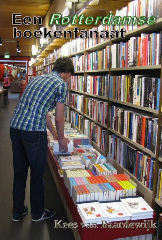Een Rotterdamse boekenfanaat