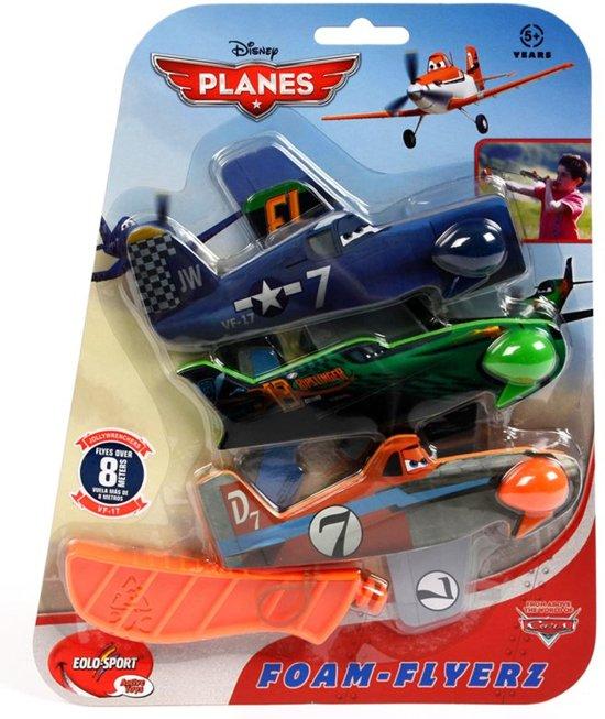 Afbeelding van het spel Disney Drie Foam Flyers Planes 9023