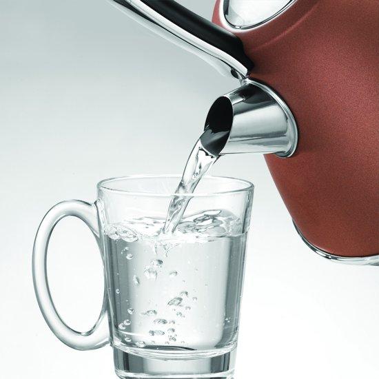 Morphy Richards M100101EE Evoke Waterkoker - 1,5 L
