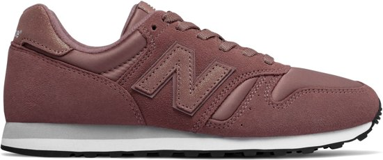new balance dames zwart 373