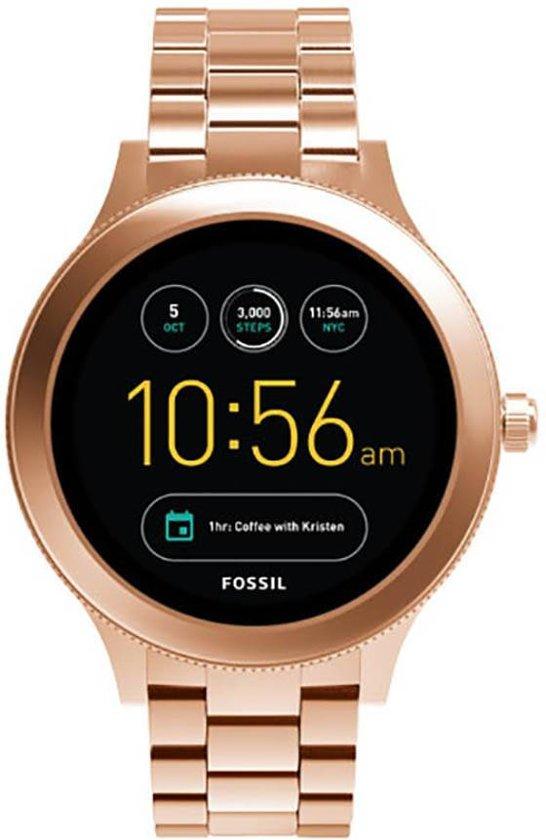 Fossil Q Venture FTW6000