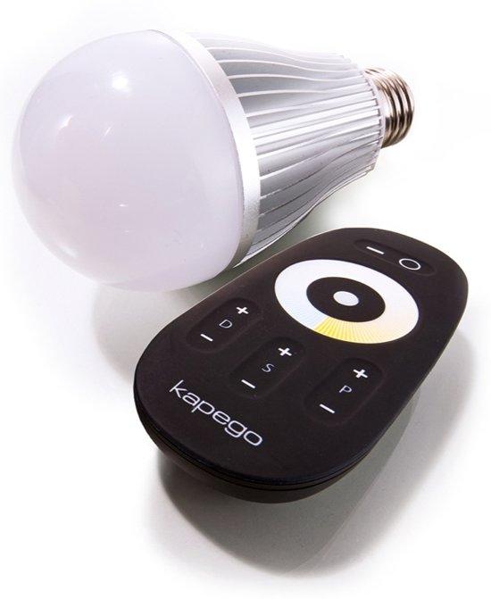bol.com | Zoomoi RF VW LED Lamp variabel wit licht - met ...