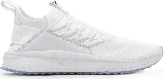 Puma Tsugi Jun Sneakers voor Heren Wit